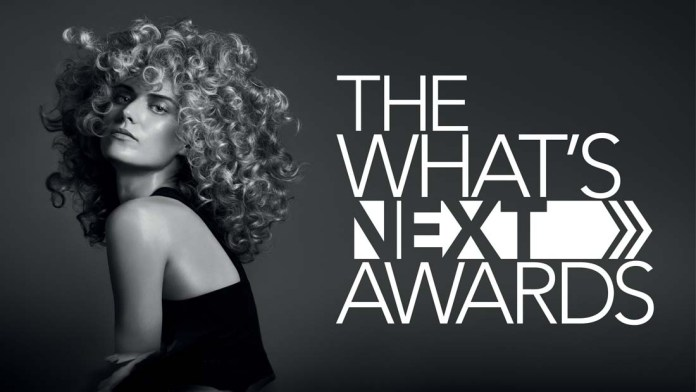 Sebastian Professional's 2018 What's Next Awards Extends Entry Deadline to January 3rd!