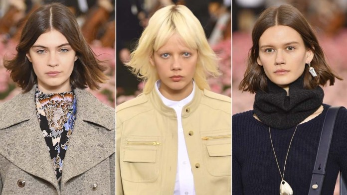 Get the NYFW Look: Tory Burch's Effortless Chic Waves by Redken's Guido Palau