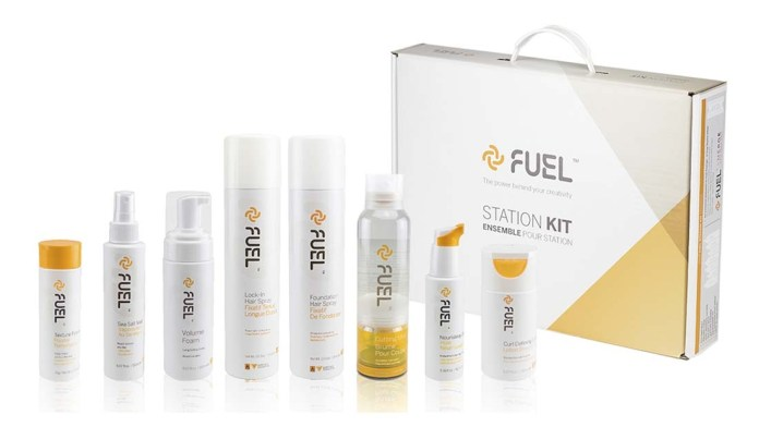 Think Inside the Box: Discover the New! Two Box Sets from Fuel Haircare