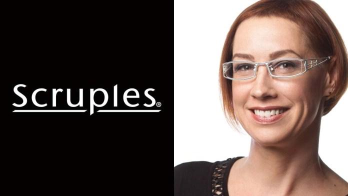 Katie Nielsen announced as Scruples New Global Design Team Director