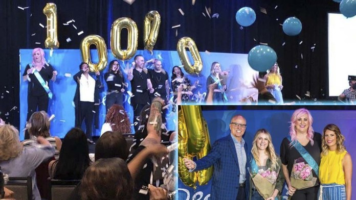 It's a Solabration! Amazing Milestone – The Sola Community of Beauty Pros Now 10,000 Strong!