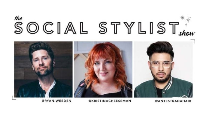 Scruples announces The Social Stylist Show in Tampa, Florida