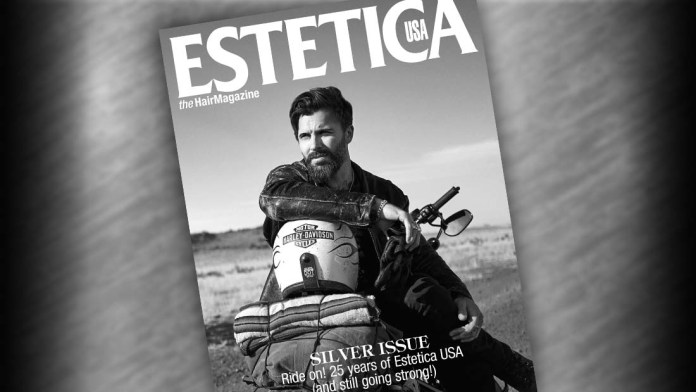 A Summer of Celebration! Download our Estetica USA Magazine's 25th Anniversary Issue