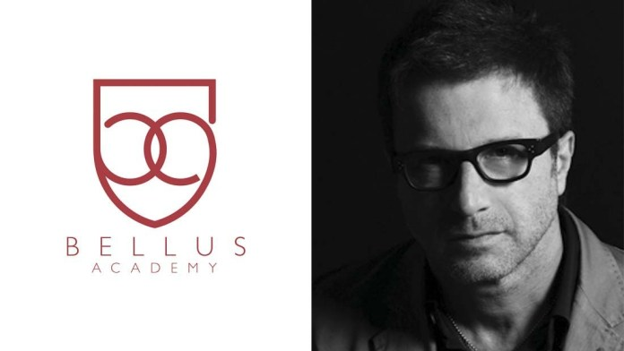 Industry News: Diego Raviglione named Director of Bellus Professional