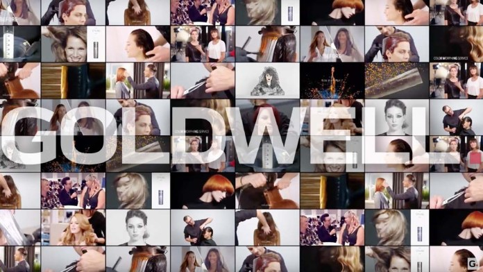 Hot News! Goldwell expands its Digital Footprint with launch of YouTube Education Channel