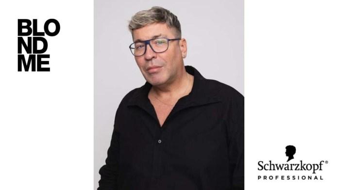 Meet Jack Howard, New Global BLONDME Brand Ambassador for Schwarzkopf Professional