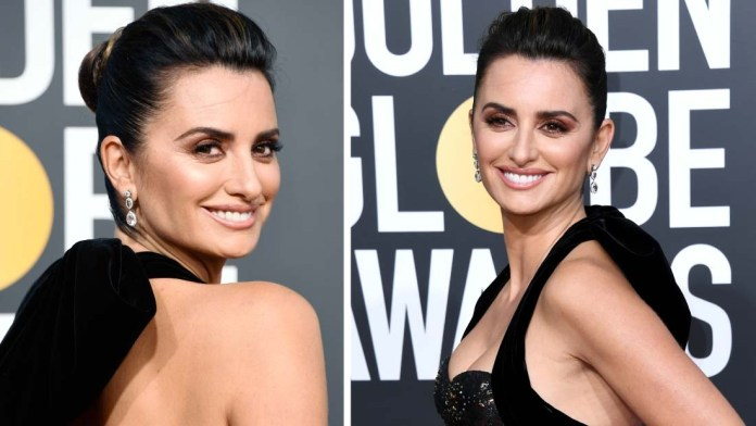 Golden Globes How To: Get Penelope's Hair Color by George Papanikolas