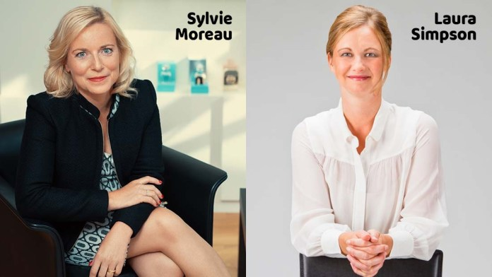 A New Era of Ultra-Personalization: An Interview with Coty's Sylvie Moreau and Laura Simpson