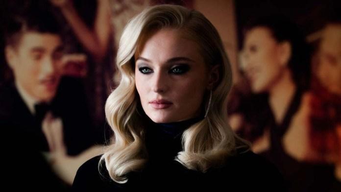 Get the Look: Sophie Turner's Icy Blonde Lob by Sonya Dove using Koleston Perfect ME+