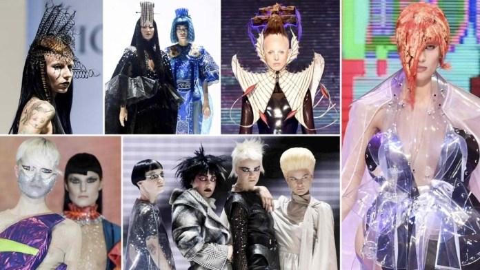 The Alternative Hair Show 2019: What's New This Year?