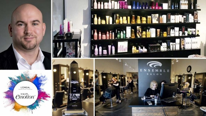 Salon Emotion: Creating a Stronger Bond between Stylist and Client