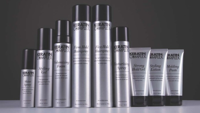 Introducing Keratin Complex Style – A Healthy Hair Attitude