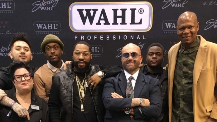 At-Risk Chicago Youth First to Graduate from Wahl's Fade It Forward