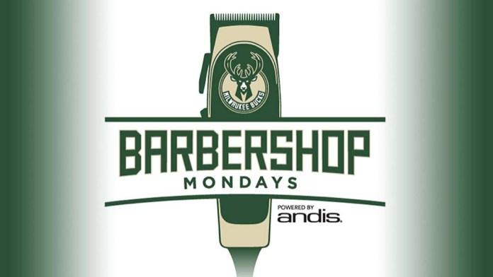 Milwaukee Bucks and the Andis Foundation expand Barbershop Mondays partnership