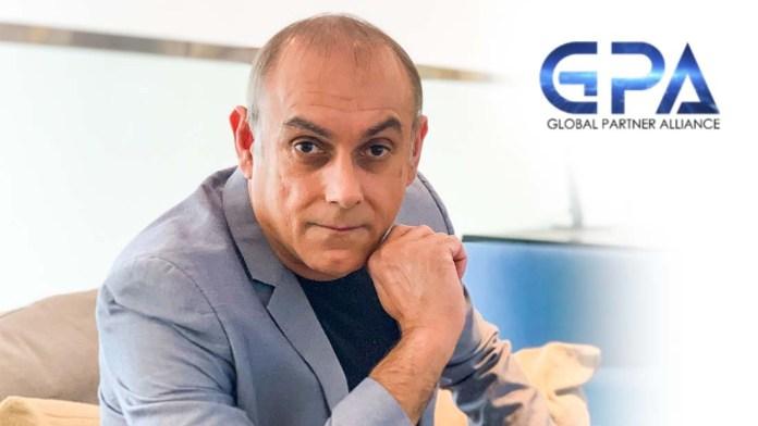 Pro Beauty Executive Shauky Gulamani launches Global Partner Alliance
