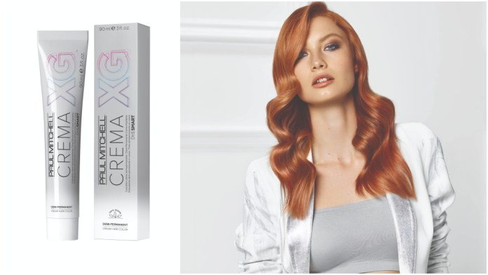 Crema XG: Trusted Performance, Brilliant Results