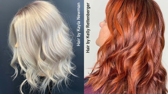 No Ammonia, No Problem! The Next Era in Paul Mitchell Professional Hair Color is HERE!