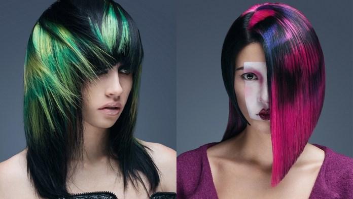 Disrup' Hair by Bruno Barbeyrol