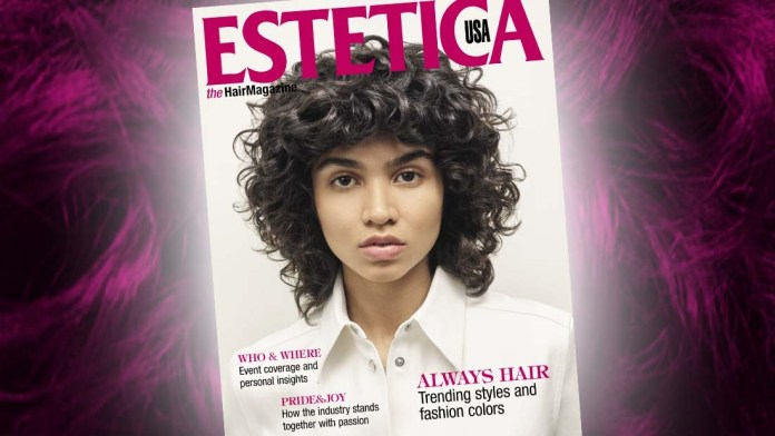 Sealed with Love: Get your Free Digital Copy of ESTETICA's Summer Issue!