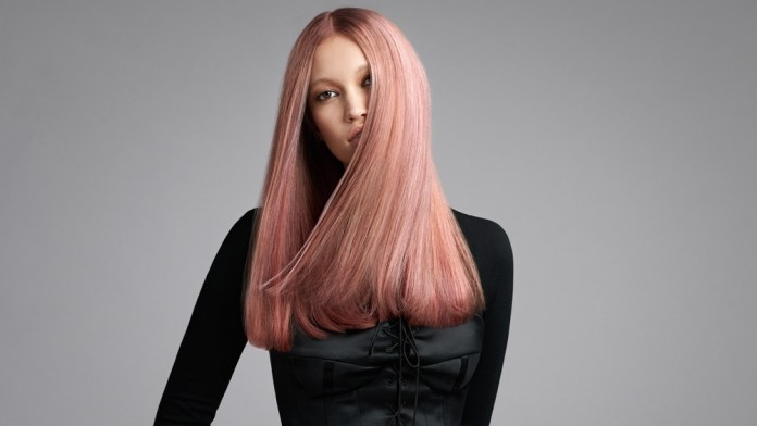 Introducing Elumenation Cool Chic by Goldwell