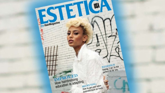 Fab Inspiration: Estetica USA Fall Issue OUT NOW – Get your Free Digital copy here!