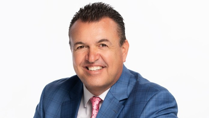 Scott Hagstrom Appointed President of Retail Sales at Farouk Systems