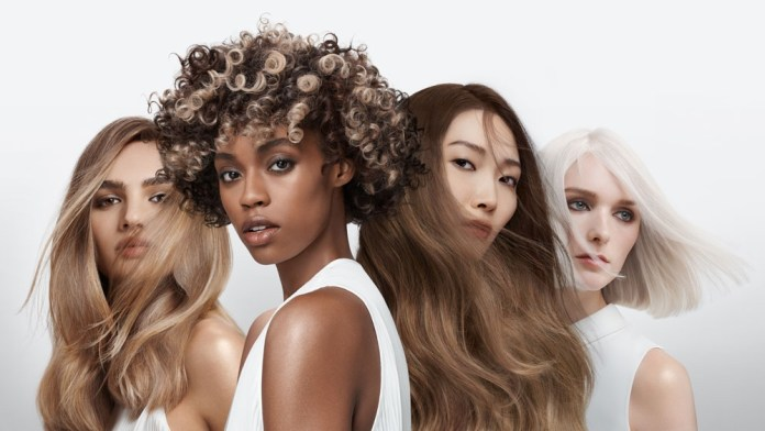 Goldwell Launches LightDimensions