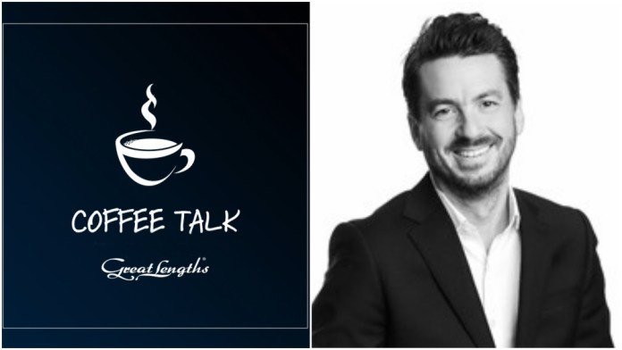 James Henderson to Join Great Lengths for Coffee Talk