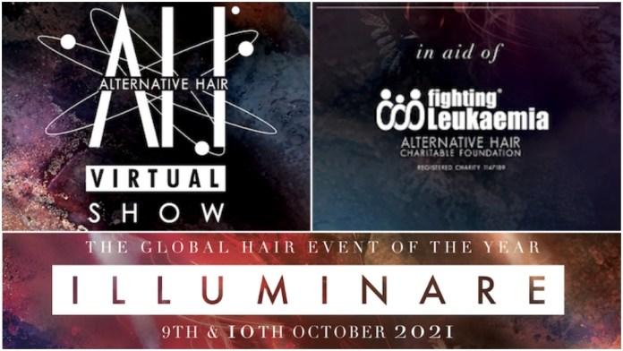 Alternative Hair Show 2021: Illuminaire