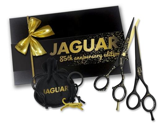 Jaguar feiert sein 85-jähriges Jubiläum