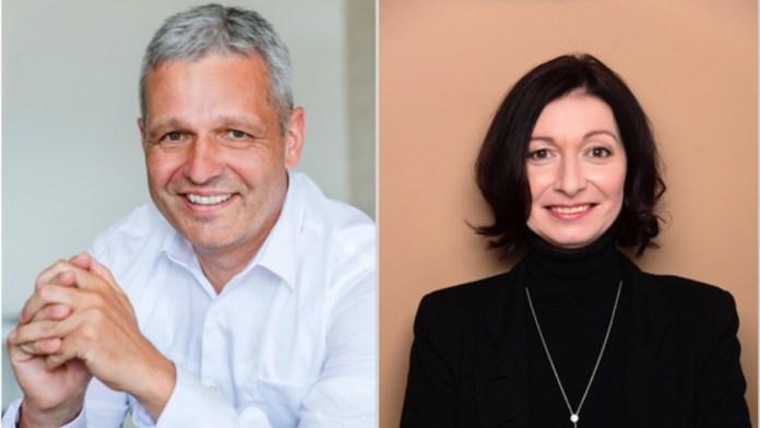 Führungswechsel bei der ESTEL Europe GmbH