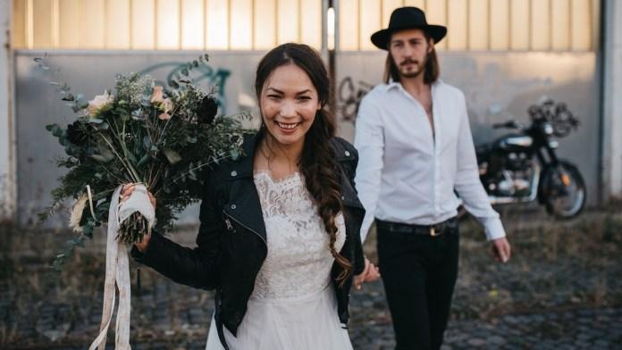 Looks für die Braut, die sich 2020 traut! – Wedding Trends by Nadine Kasten