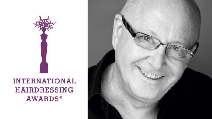 Hot News! Trevor Sorbie erhält den International Hair Legend Award 2020
