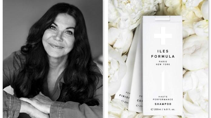 Starstylistin Wendy Iles verrät Tipps & Tricks für die richtige Haarpflege zu Hause