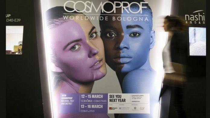 Cosmoprof Worldwide Bologna 2019, un record de fréquentation !