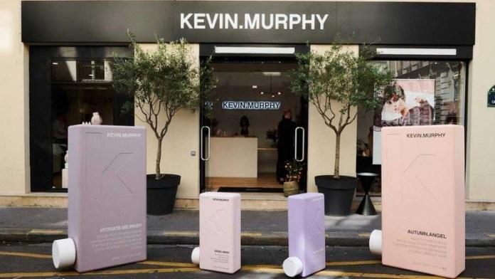 Kevin Murphy réorganise sa logistique