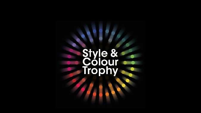 Ouverture des inscriptions pour le Style &Colour Trophy !