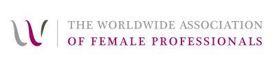 Worldwide Association of Female Professionals Logo