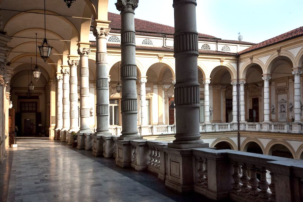 Cadaver Lab_University of Turin