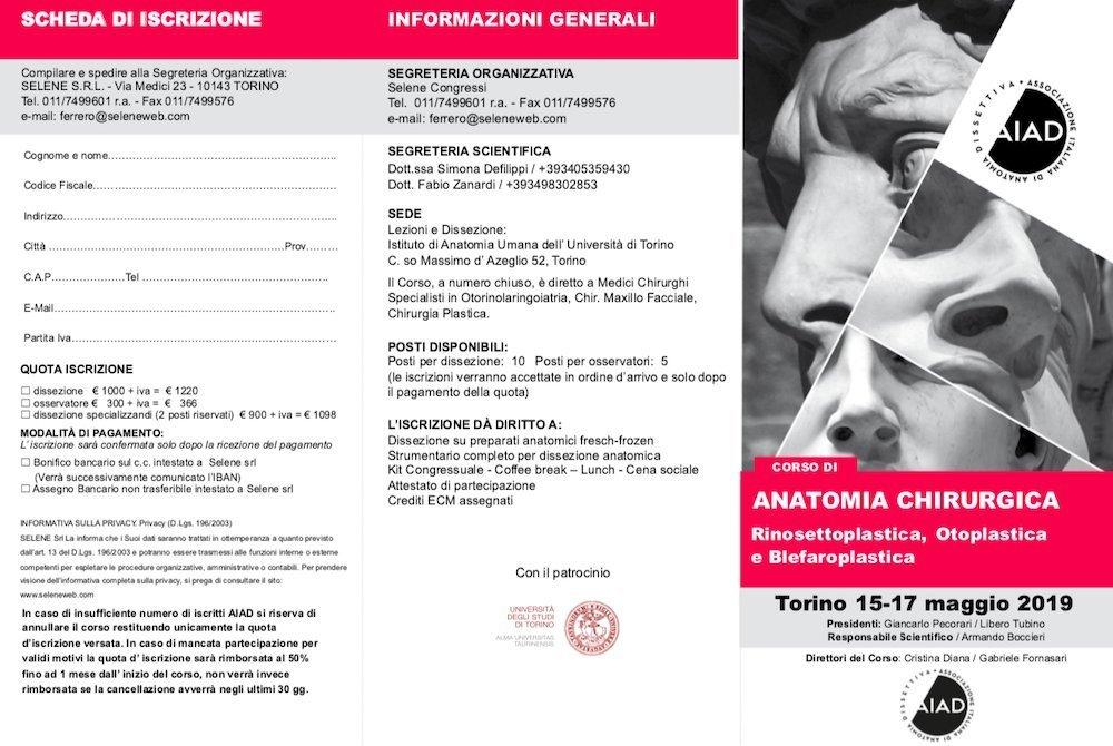 corso di anatomia chirurgica header