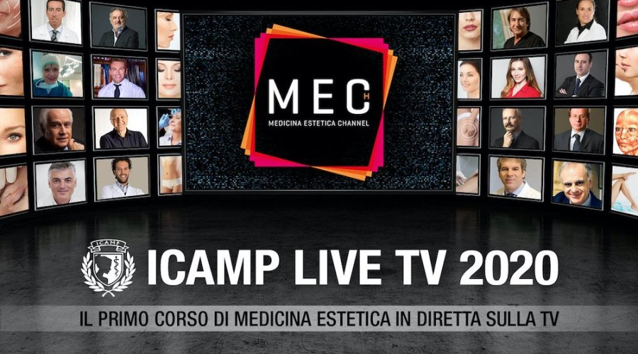 icamp live tv 2020