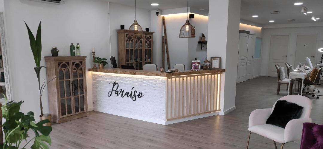 Estética Paraíso: Caso de éxito Bewe