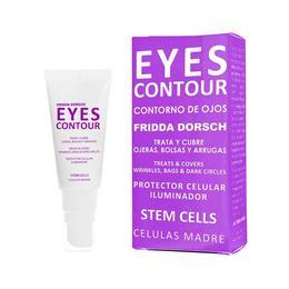 Contur pentru ochi cu celule Stem și culoare Fridda Dorsch 15 ml