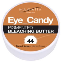 Unt Decolorant Pigmentat – Maxxelle Eye Candy Pigmented Bleaching Butter, nuanta 44 Intense Copper, 100g