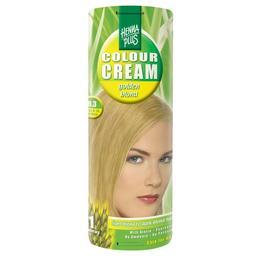Crema nuantatoare, 8.3, Colour Cream Golden Blond, Hennaplus, 60 ml