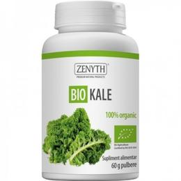 Kale Pulbere Zenyth Pharmaceuticals, 60 g