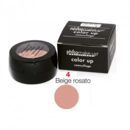 Crema pentru Imperfectiuni – Cinecitta PhitoMake-up Professional Color Up Camouflage nr 4