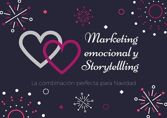 Marketing emocional y Storytellling en Navidad by esthergarsan