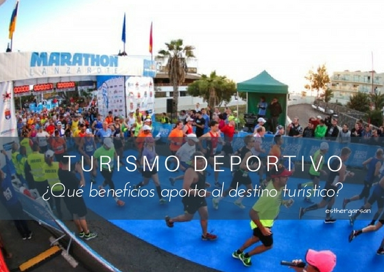 beneficios del turismo deportivo esthergarsan turismo connection