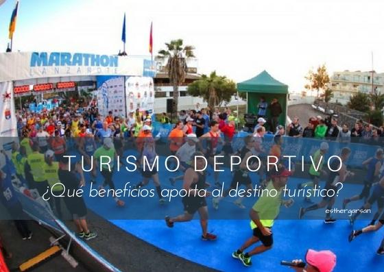 beneficios del turismo deportivo esthergarsan turismo connection